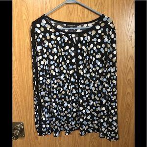 BNWT adorable blouse